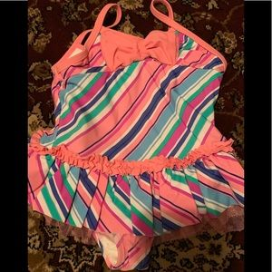 18-24 mo juicy couture bathing suit